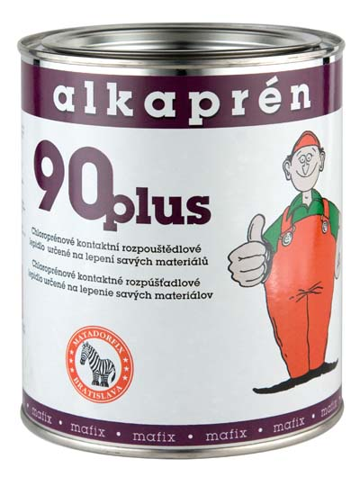 Alkaprén 90plus