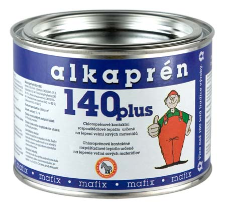 Alkaprén 140plus