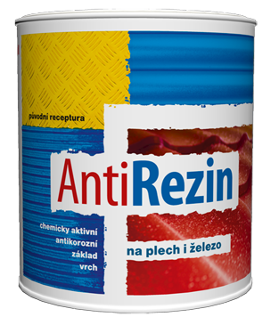 AntiRezin